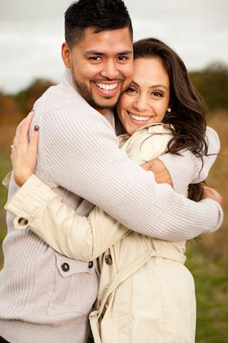 Couple | Tooth Colored Fillings in Loxahatchee