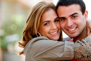 Smiling Couple | Preventative Dental Care Loxahatchee
