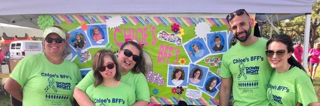 25th Annual Walk for Down Syndrome | Groves Dental Care