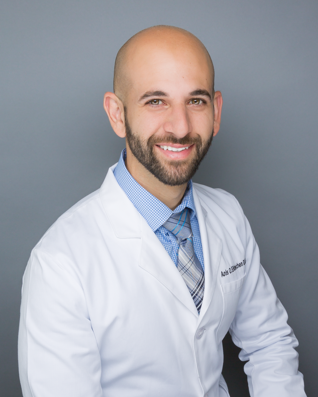 Dr. Anis Elkhechen | Groves Dental Care